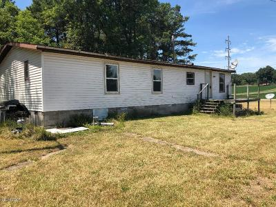 Saline County Single Family Home For Sale: 5485 Old Route 13