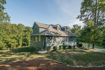 Carbondale Single Family Home For Sale: 96 Hidden Creek Road