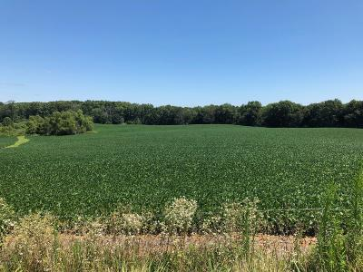 Creal Springs Residential Lots & Land For Sale: Stonefort Road