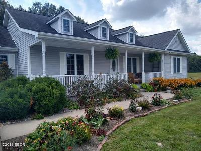 Herrin Single Family Home Active Contingent: 508 Hosman Drive