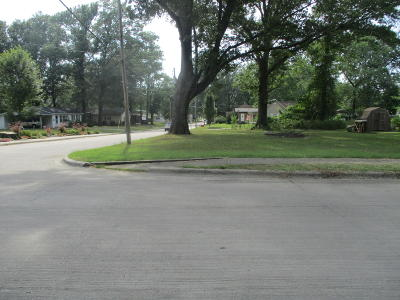 Benton Residential Lots & Land For Sale: 309 S Duquoin Street
