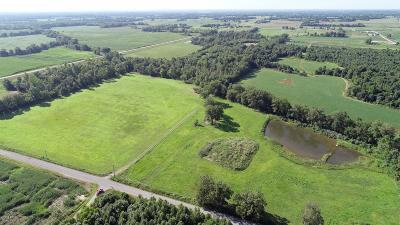 Residential Lots & Land For Sale: Netty Green Road