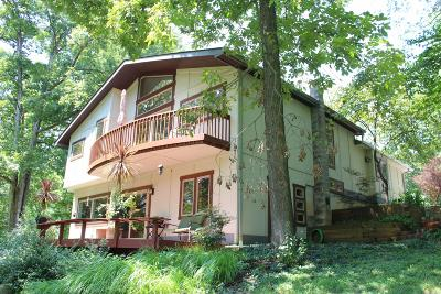 Carbondale Single Family Home For Sale: 70 Hardenbergh Road
