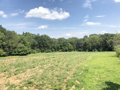 Residential Lots & Land For Sale: 6350 E County Rd 375