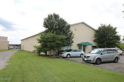 Williamson County Commercial For Sale: 3303 1/2 Commercial Drive