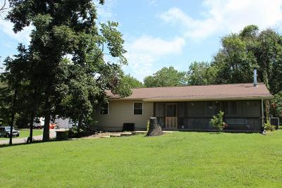 Williamson County Single Family Home For Sale: 800 Jennie Court