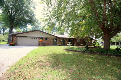 Williamson County Single Family Home For Sale: 308 W Hamilton Street