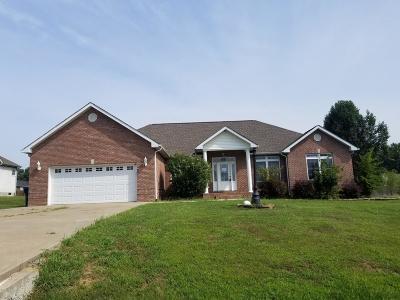 Williamson County Single Family Home For Sale: 1302 Sunrise Drive