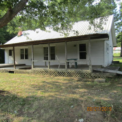 West Frankfort Single Family Home For Sale: 10353 Teal Road