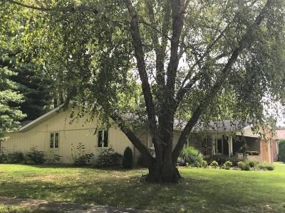 Carbondale Single Family Home Active Contingent: 301 S Wedgewood Lane
