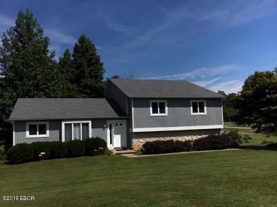 Carbondale Single Family Home For Sale: 119 Sasamac Road