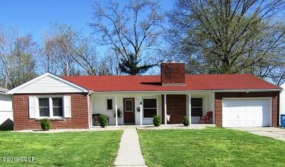 Mt. Vernon Single Family Home For Sale: #11 Northbrook Drive