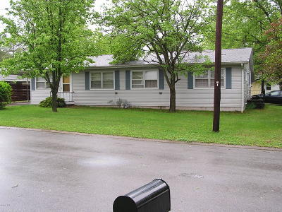 Carbondale Multi Family Home For Sale: 1505 W Tripoli