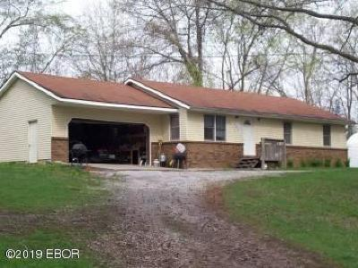 Carbondale Multi Family Home For Sale: 37 Patrick Lane