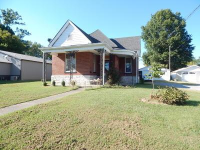 Marion Single Family Home For Sale: 716 E Main Street