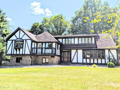 Carbondale Single Family Home For Sale: 2905 W Alveria Drive