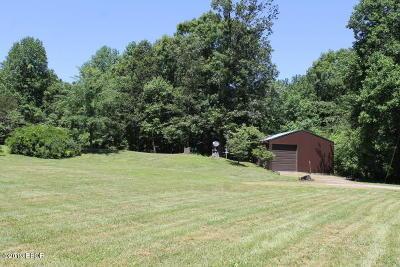 Marion Single Family Home For Sale: 379 Sleepy Hollow Lane