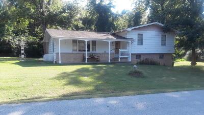 Carbondale Single Family Home For Sale: 221 W Park Lane