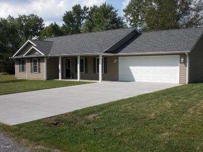 Jackson County, Williamson County Single Family Home For Sale: 508 Oregon Street