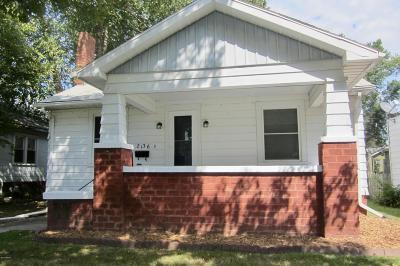 Jackson County, Williamson County Single Family Home For Sale: 2136 Elm Street