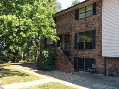 Mt. Vernon Single Family Home For Sale: 109 Halia Crest