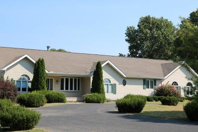 Carterville Single Family Home For Sale: 1500 McCowan Lane