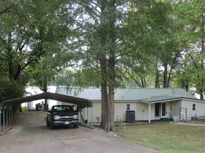 West Frankfort Single Family Home For Sale: 20278 Harrell Lane