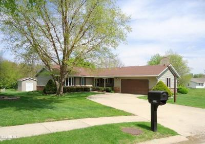 Freeport IL Single Family Home Pending Show: $161,900