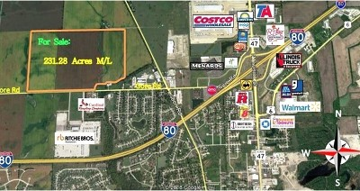 Residential Lots & Land For Sale: 000 Gore Road