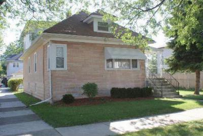 Single Family Home Sold: 1119 20th Ave