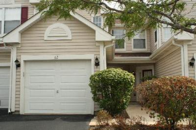Rental Rented: 62 Harvest Gate Ln #62