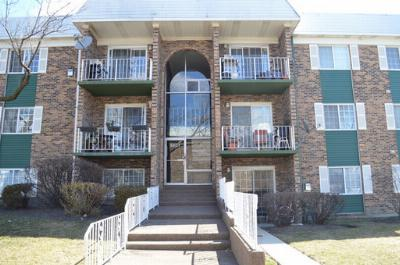 Rental RENTED: 1621 Windsor Dr #214