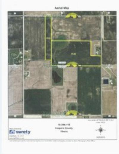 Residential Lots & Land Sold: Sec 19 Twp29n, R11e