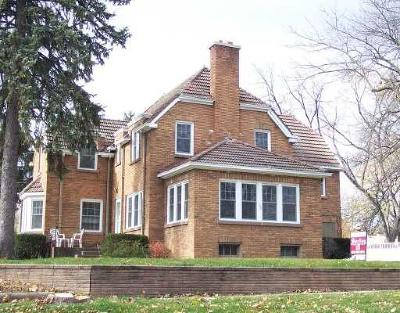 West Chicago  Single Family Home For Sale: 502 Ingalton Avenue