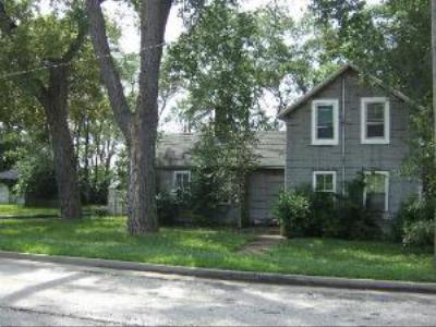 Lockport Residential Lots & Land For Sale: 121 North State Street