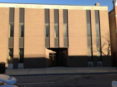 Wheaton Commercial For Sale: 109 North Hale Street