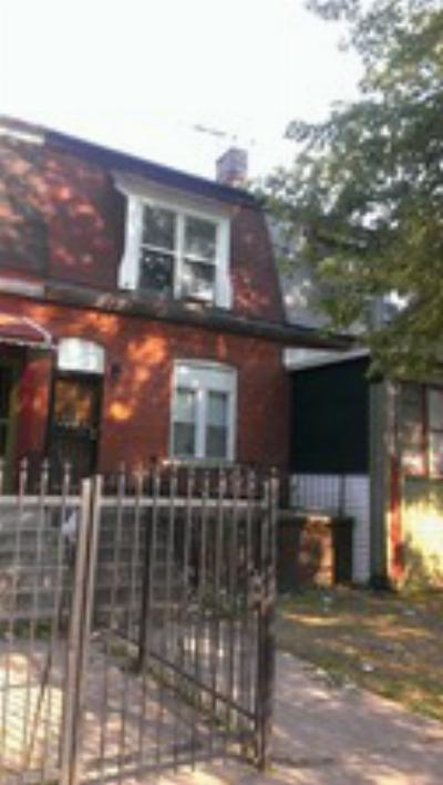 Rental Sold: 10617 South Champlain Avenue