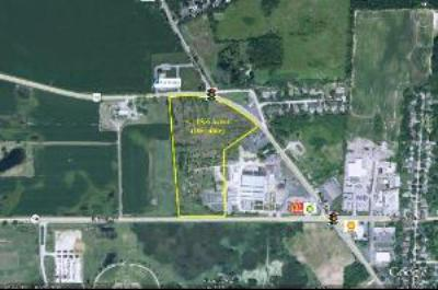 Residential Lots & Land For Sale: 7625 Northwest Highway
