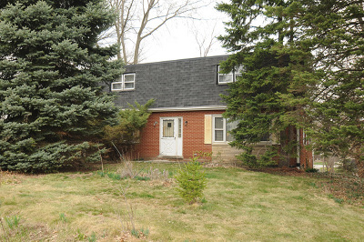 Orland Park Single Family Home For Sale: 15520 112th Court