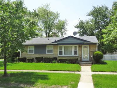 Elmhurst IL Rental Rented: $1,800
