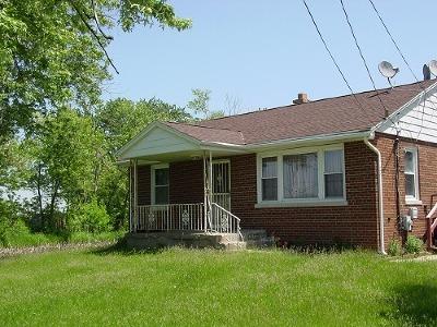 Lynwood  Single Family Home For Sale: 20821 Burnham Avenue