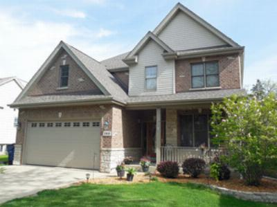 Elmhurst IL Single Family Home For Sale: $769,900