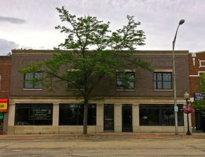 Westmont Commercial For Sale: 11 West Quincy Street
