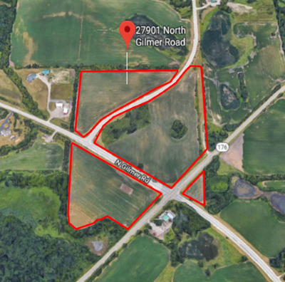 Residential Lots & Land For Sale: 27000 North Gilmer Road