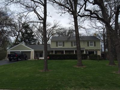 Hinsdale Single Family Home For Sale: 427 Birchwood Road