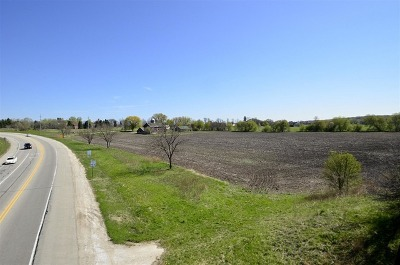 St. Charles Residential Lots & Land For Sale: 39w997 Wasco Road