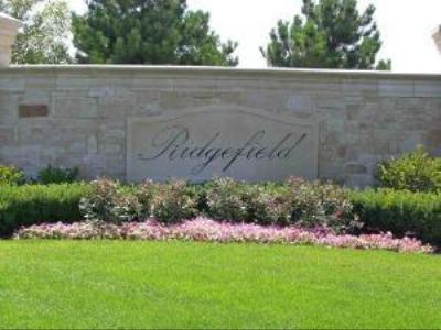 Huntley Residential Lots & Land For Sale: Lot 7 Ridgefield Boulevard