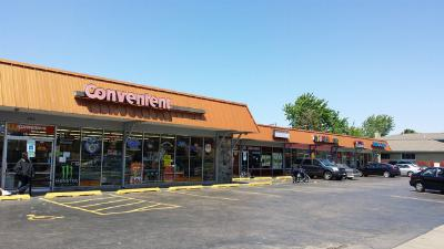Hanover Park Commercial Contingent: 2360 Walnut Avenue