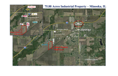 Residential Lots & Land Contingent: 1600 Cargo Court