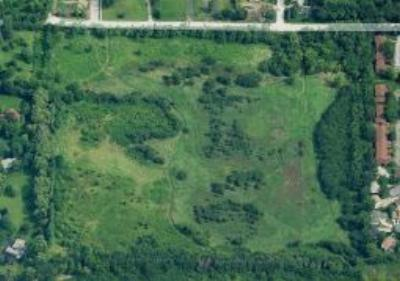 Lake Zurich Residential Lots & Land Contingent: 24909 West Signal Hill Road